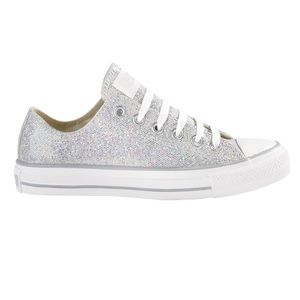 Converse Chuck Taylor Sparkle OX Sneakers